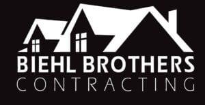 Biehl Brothers Contracting-logo
