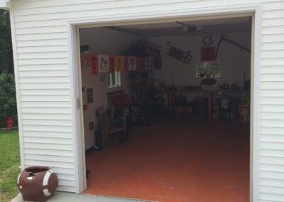 Perfect Garage Modeling
