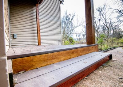 Simple Deck