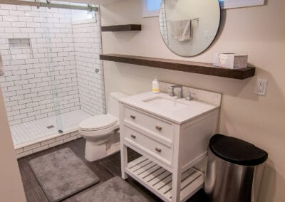 Best Basement Bathroom Modeling