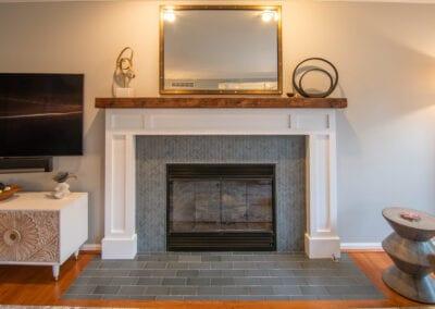 Fireplace Modeling